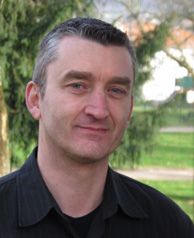 Olivier HENRIET