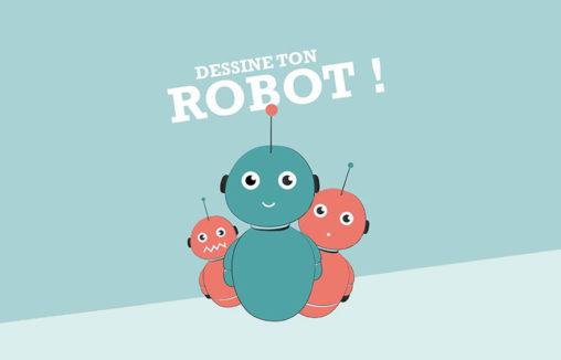 dessine_ton_robot