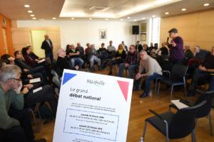 ACQA - Après-midi seniors @ Salle Henri Kropacz, Les Aulnes