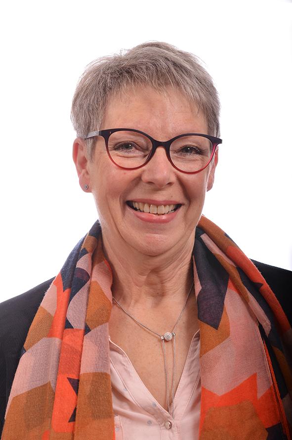 Annick KLEIN