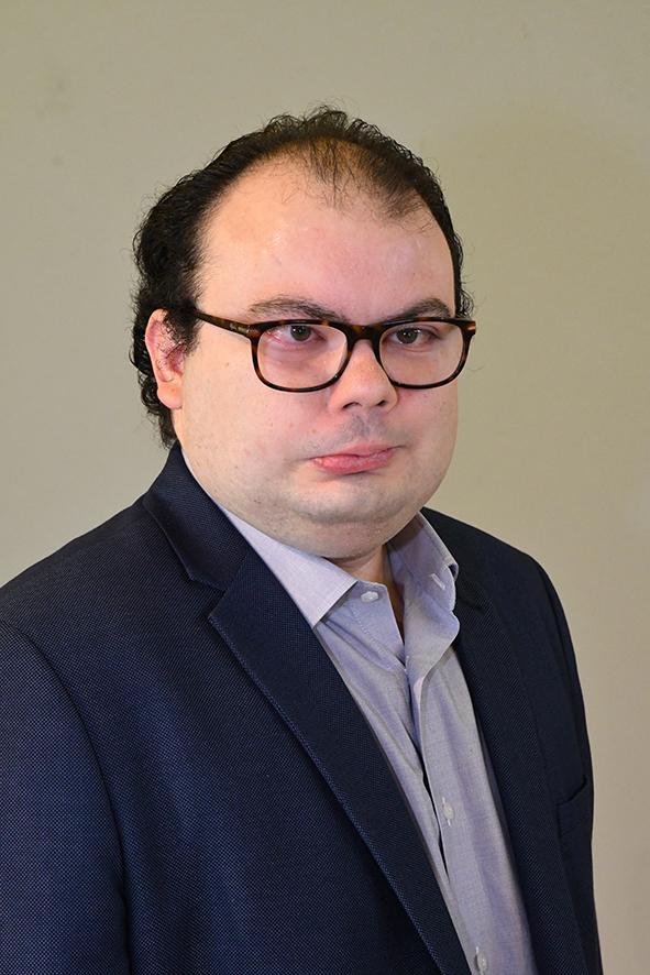 Benjamin ROJTMAN GUIRAUD