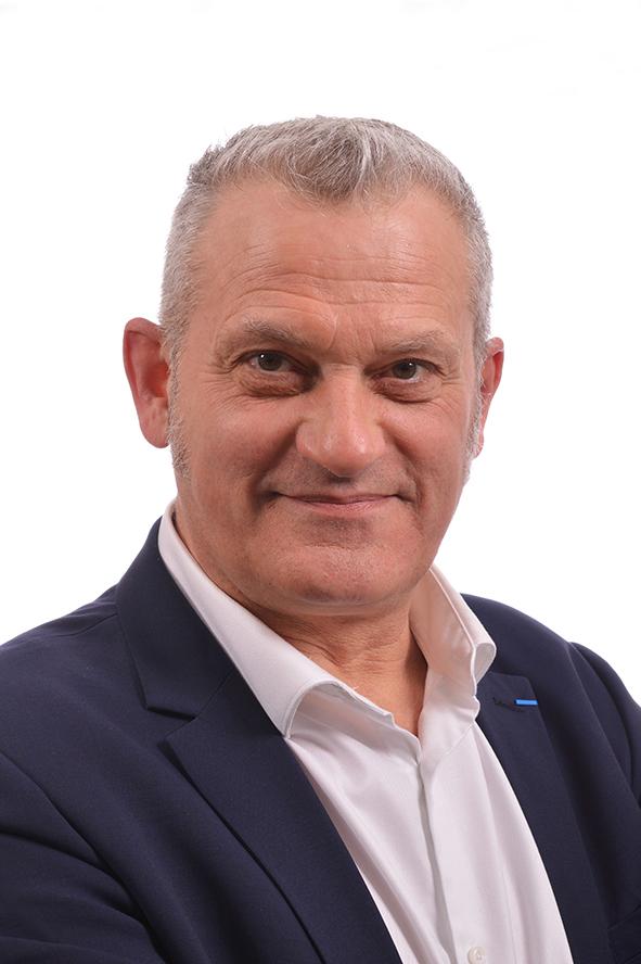 Jean-Lou ORLANDINI