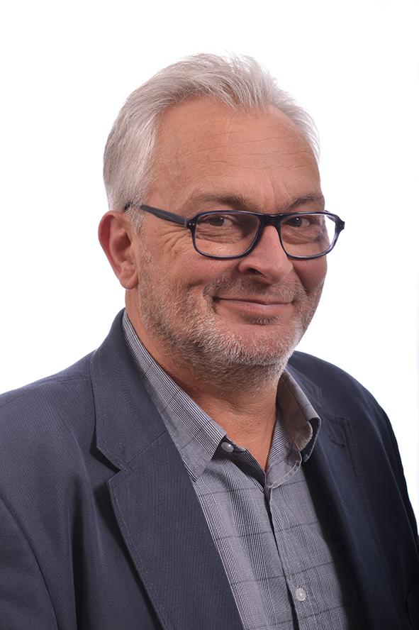 Olivier PIVEL