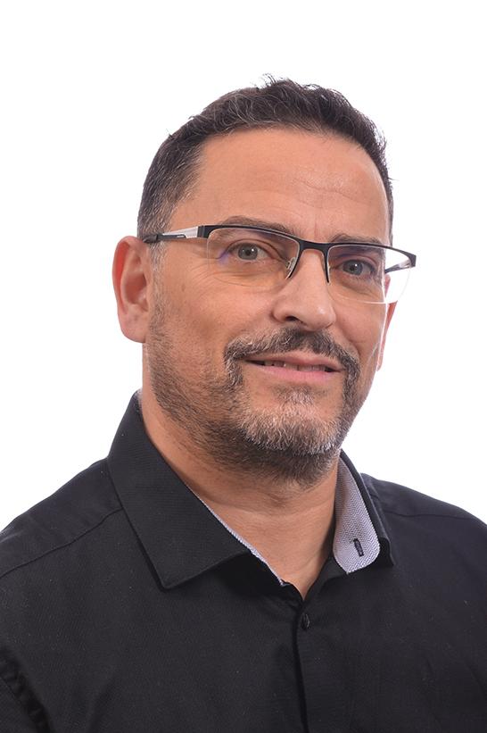 Ahmed BOUKAIOR