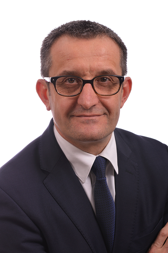 Christophe CHOSEROT